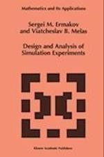 Design and Analysis of Simulation Experiments af Sergey Ermakov, Viatcheslav B. Melas