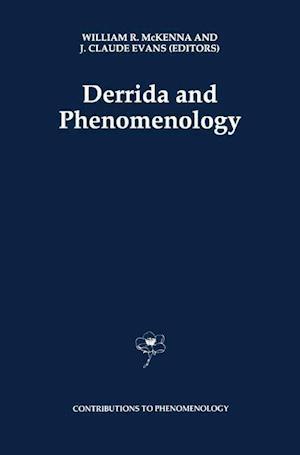 Derrida and Phenomenology