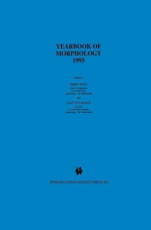 Yearbook of Morphology 1995