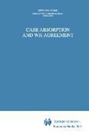 Case Absorption and WH-Agreement