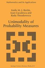 Unimodality of Probability Measures af Emile Bertin, Ioan Cuculescu