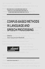 Corpus-Based Methods in Language and Speech Processing af Steve Young, Gerrit Bloothooft