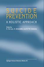 Suicide Prevention af Armin Schmidtke, Diego De Leo, Rene F W Diekstra