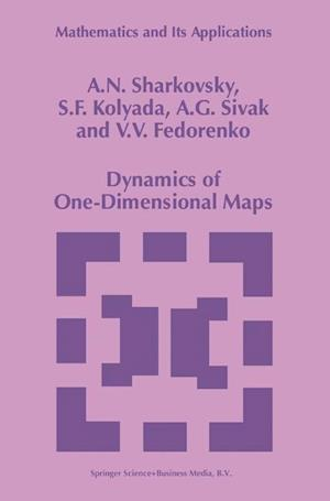 Dynamics of One-Dimensional Maps