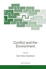 Conflict and the Environment (NATO Science Partnership Sub-series: 2, nr. 33)