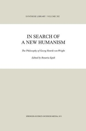 In Search of a New Humanism