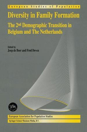 Diversity in Family Formation : The 2nd Demographic Transition in Belgium and The Netherlands