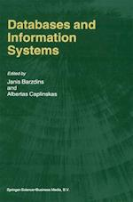 Databases and Information Systems : Fourth International Baltic Workshop, Baltic DB&IS 2000 Vilnius, Lithuania, May 1-5, 2000 Selected Papers