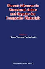 Recent Advances in Structural Joints and Repairs for Composite Materials