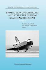 Protection of Materials and Structures from Space Environment (Space Technology Proceedings, nr. 5)