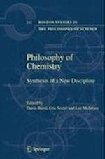 Philosophy of Chemistry af Eric Scerri, Davis Baird