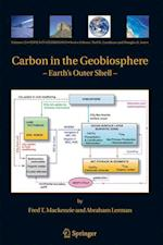 Carbon in the Geobiosphere (TOPICS IN GEOBIOLOGY, nr. 25)