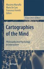 Cartographies of the Mind (Studies in Brain And Mind, nr. 4)