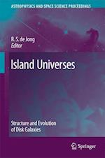 Island Universes (Astrophysics and Space Science Proceedings)