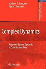 Complex Dynamics (Intelligent Systems, Control and Automation: Science and Engineering, nr. 34)