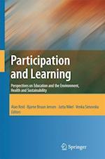 Participation and Learning af Venka Simovska, Jutta Nikel, Bjarne Bruun Jensen