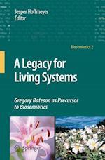 A Legacy for Living Systems af Jesper Hoffmeyer