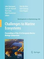 Challenges to Marine Ecosystems (DEVELOPMENTS IN HYDROBIOLOGY, nr. 202)