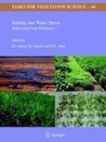 Salinity and Water Stress af M Ashraf, Munir Ozturk