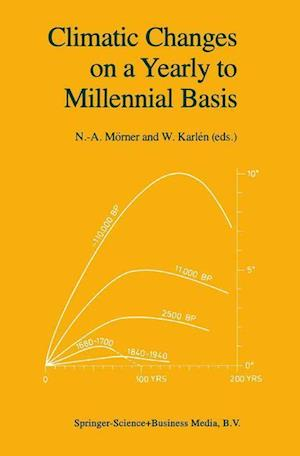 Climatic Changes on a Yearly to Millennial Basis : Geological, Historical and Instrumental Records