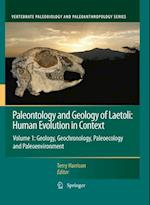 Paleontology and Geology of Laetoli