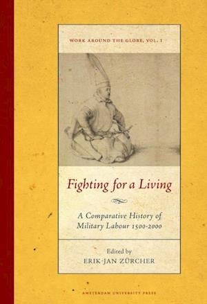 Fighting for a Living