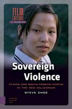 Sovereign Violence (Film Culture in Transition)
