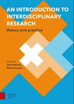 Introduction to Interdisciplinary Research