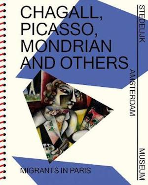 Chagall, Picasso, Mondrian and others
