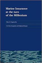Marine Insurance at the Turn of the Millennium