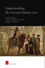 Understanding EU Internal Market Law (Understanding)