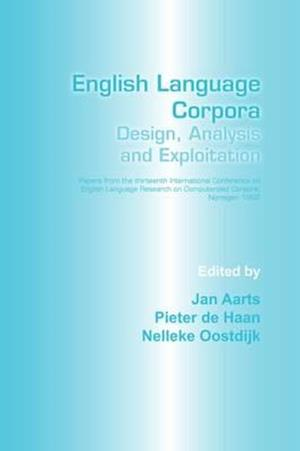 English Language Corpora