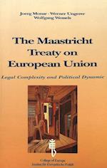 Maastricht Treaty on European Union
