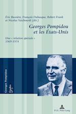 Georges Pompidou Et Les Etats-Unis