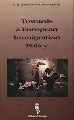 Towards a European Immigration Policy