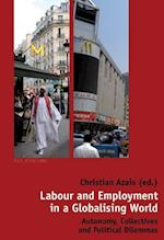 Labour and Employment in a Globalising World