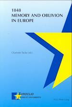1848 (Euroclio. Etudes Et Documents/Studies and Documents, nr. 19)