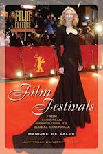 Film Festivals (Film Culture in Transition)
