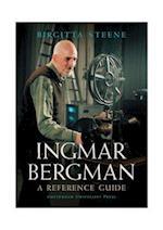 Ingmar Bergman af Birgitta Steene