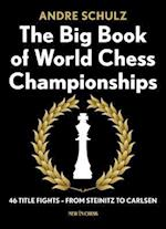 Big Book of World Chess Championships