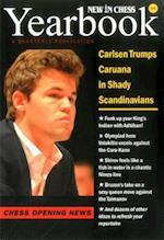 New in Chess Yearbook 121 (New in Chess Yearbook)