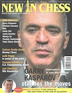 New in Chess Magazine 2016 (New in Chess Magazine)