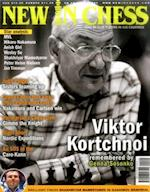 New in Chess Magazine 2016/5 (New in Chess)