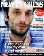 New in Chess Magazine 2016 (New in Chess)