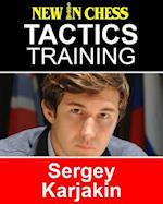 Tactics Training - Sergey Karjakin