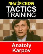 Tactics Training - Anatoly Karpov