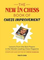 New In Chess Book of Chess Improvement
