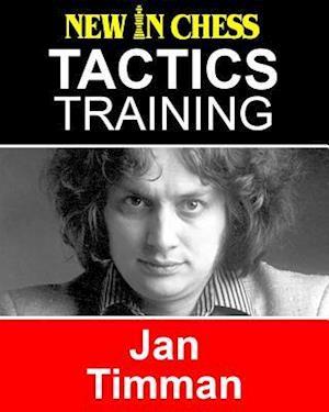 Tactics Training - Jan Timman