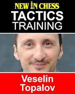 Tactics Training - Veselin Topalov