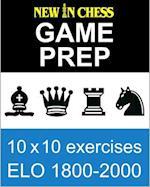 New In Chess Gameprep Elo 1800-2000